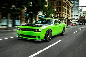 Dodge Challenger Custom - 2016 dodge challenger srt hellcat first drive digital trends