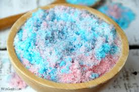 Lip Scrub this diy unicorn lip scrub is magical girlslife