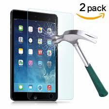 amazon com anker ipad mini ipad mini 2 ipad mini 3 tempered