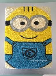 minions cake minion cake and macarons baking language
