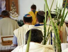 was the feast of tabernacles the thanksgiving biblical