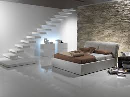 Latest Double Bed Designs 2013 Modern Wall Bed Designs Design Note Contemporary Wood Block