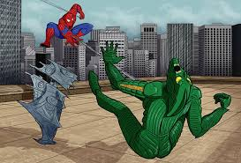 35 amazing spiderman illustration artworks flashuser