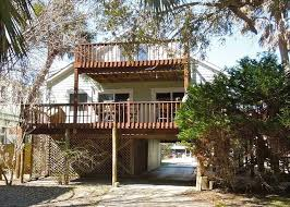 Cottages For Weekend Rental by Vacation Rentals Folly Beach