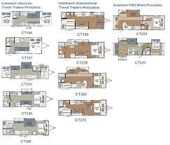 Jayco 5th Wheel Rv Floor Plans by Coleman Tent Trailers Floor Plans U2013 Meze Blog