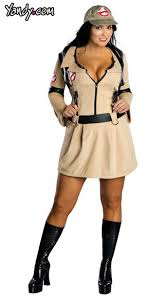 Halloween Costumes Female Size Size Ghostbuster Costume Size Ghostbuster Uniform