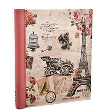 Photo Albums For 4x6 Pictures Wedding Photo Albums Ebay