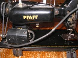 pfaff sewing machine manual pfaff 130 6 sewing machine with manual pictures of ebay for sale