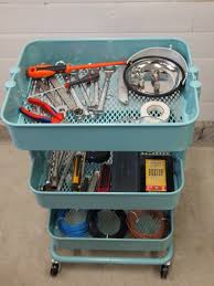Raskog Cart Ideas Poor Man U0027s Hazet Tool Trolley Page 1 Storage Solutions The