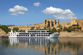 here s what viking s river cruise ship will look like