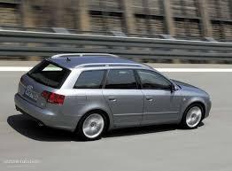 2004 audi station wagon audi a4 avant specs 2004 2005 2006 2007 autoevolution