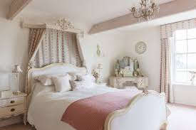 Romantic Frenchstyle Bedroom Ideas Period Living - French design bedrooms