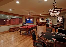 Truly Amazing Masculine Game Room Design Ideas - Game room bedroom ideas