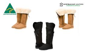 ugg boots australia groupon ugg boots with back bow groupon goods
