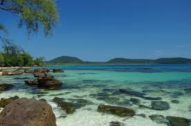 koh rong island cambodia bungalows official travel guide