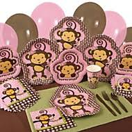 baby shower tableware baby shower decorations bigdotofhappiness