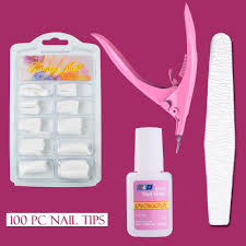 online get cheap fake nail kits aliexpress com alibaba group