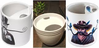 Cool Coffee Mugs For Guys by Top 3 Mustache Mugs For Your Morning Coffee Beardoholic