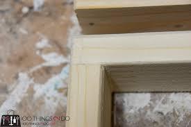 simple wood simple rustic wood frames 100 things 2 do