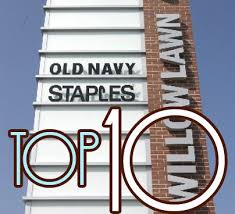 Barnes And Noble Willow Lawn Top 10 Things We Want At Willow Lawn Business Richmond Com