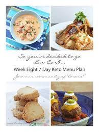 best 25 low carb menu planning ideas on pinterest keto menu
