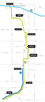 rtd rail map rtd is opening the r line near the end of february denverite