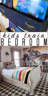 train bedroom on designing a boys diy room our train of thought the