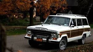 the jeep wagoneer a history maker working title youtube