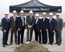 mercedes toronto mercedes expands operations in the greater toronto area by