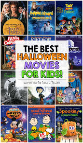 halloween town movies the best halloween movies for kids i heart arts n crafts