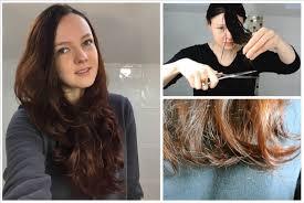 comment se couper les cheveux soi meme comment couper ses cheveux en dégradé