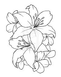 flower tattoo designs cliparts co