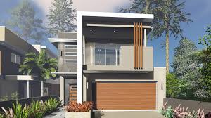 Philippine House Designs Floor Plans Small Houses by Apartments House Design For Small Lot Narrow Lot House Plans