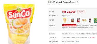 Minyak Goreng Di Alfamart Hari Ini promo minyak goreng murah hari ini mei 2018 info lomba 2018 kuis