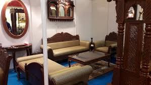 Ethnic Sofas Sofa Set Manufacturer From New Delhi