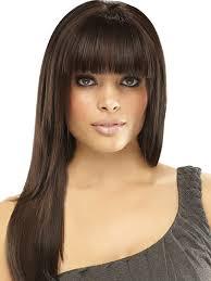 clip in bangs easifringe human hair clip in bangs renau naturals by easihair