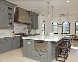 Kitchen Grey Cabinets Kitchen Marvellous Grey Wash Kitchen Cabinets Charming Grey Wash
