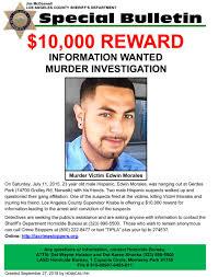 Seeking Turn What S Up Tony Valdez On Murdered At Gerdes Park In Norwalk Turn