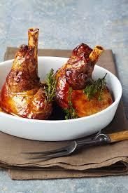 comment cuisiner souris d agneau souris d agneau rôties au miel à l ail et au thym