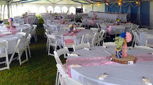 table chairs rental event table and chair rental in iowa illinois missouri wi