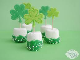st patrick u0027s day marshmallow pops my suburban kitchen