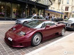 convertible bugatti bugatti eb110 gt 25 may 2014 autogespot