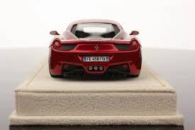 Ferrari 458 Italia - ferrari 458 italia 25th mr collection anniversary 1 18 mr