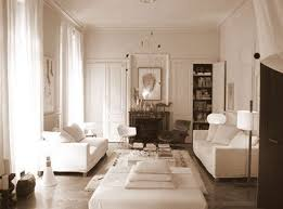 home decor in french modern french interior design modern parisian home decor 13056