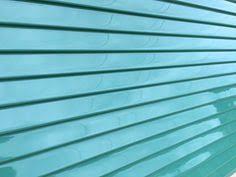 Century Awning Mid Century Awning Stripe Turquoise U0026 Grey Fabric Grey Fabric