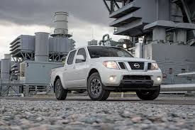 nissan truck 2018 2016 nissan frontier pro 4x long term report 1 of 4 photo u0026 image
