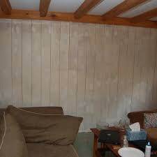 decor u0026 tips ceiling beams and paint wood paneling with painting