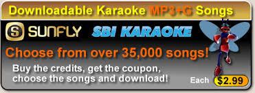 karaoke downloads these karaoke downloads are downloadable