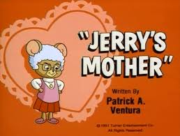 jerry u0027s mother episode tom jerry wiki fandom powered