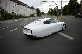 volkswagen xl1 volkswagen xl1 world u0027s most fuel efficient and aerodynamic